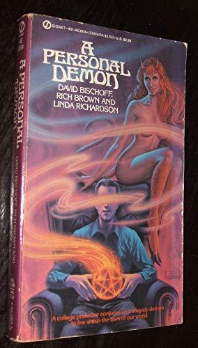 A Personal Demon: Richard Brown; David Bischoff; Linda Richardson