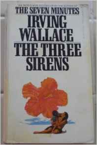 9780451138293: Wallace Irving : Three Sirens (Signet)
