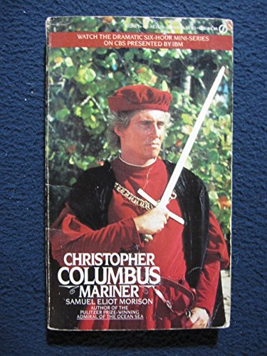 9780451138798: Christopher Columbus Mariner