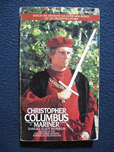 9780451138798: Christopher Columbus, Mariner
