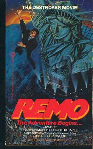 9780451139085: Remo: The Adventure Begins...