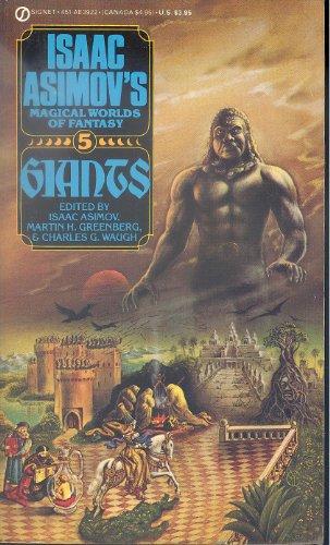 Giants : The Riddle of Ragnarok; Straggler: Asimov, Isaac (editor);