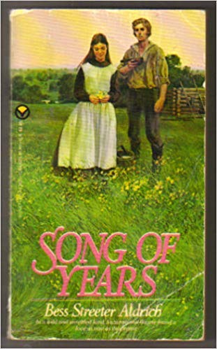 9780451139252: Song of Years