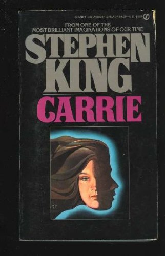 9780451139795: Carrie (Signet)
