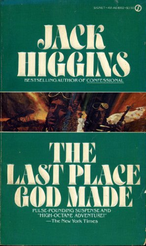 9780451140029: The Last Place God Made