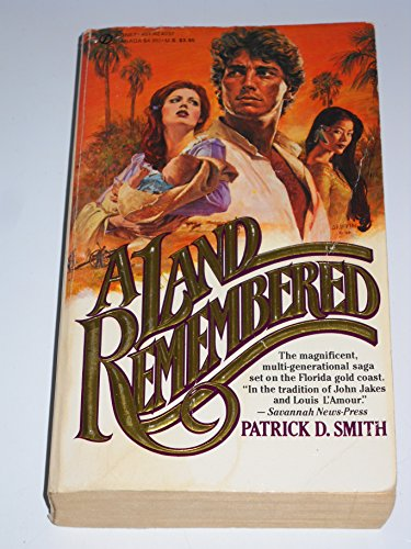 9780451140371: A Land Remembered (Signet)
