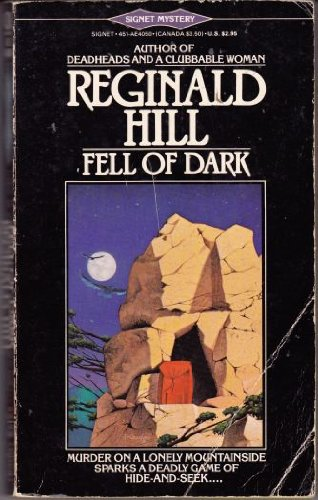 9780451140500: Fell of Dark (Signet)