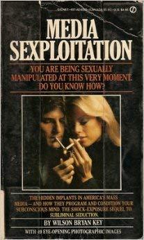 9780451140692: Media Sexploitation (Signet)