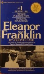9780451140760: Eleanor and Franklin (Signet)