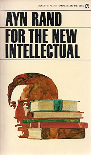 9780451141033: For the New Intellectual (Signet)