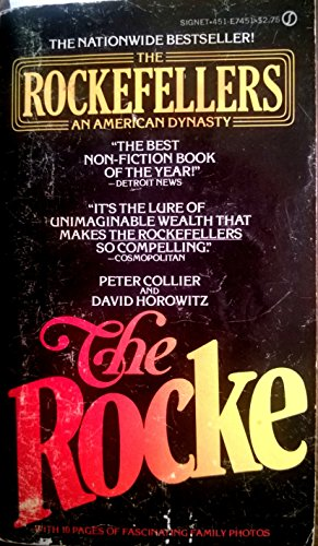 The Rockefellers: Collier, Peter