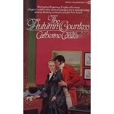9780451141187: The Autumn Countess