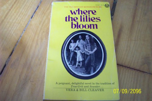 9780451141392: Where the Lilies Bloom