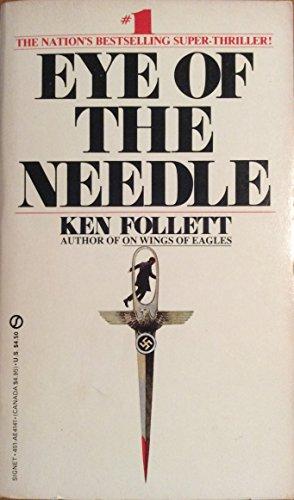 9780451141415: Eye of the Needle (Signet)