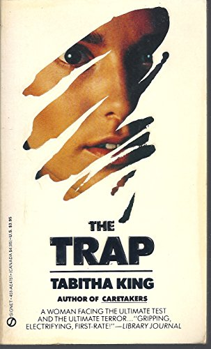 9780451141514: The Trap (Signet)