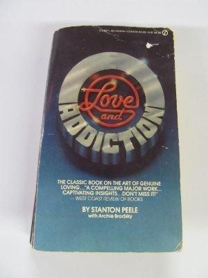 Love and Addiction: Stanton Peele