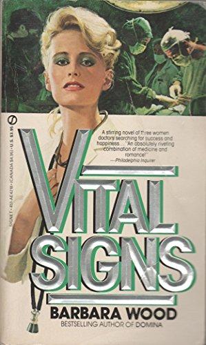 9780451142184: Vital Signs