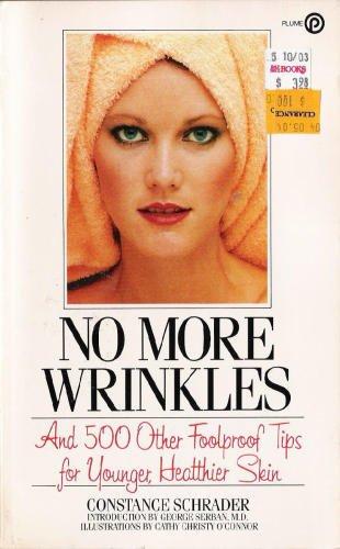 9780451142306: No More Wrinkles (Signet)