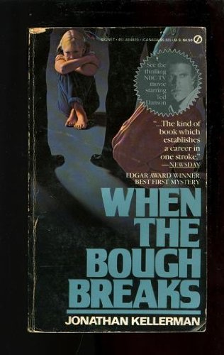 9780451142498: When the Bough Breaks (Signet)