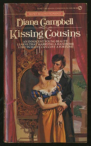 9780451142597: Kissing Cousins