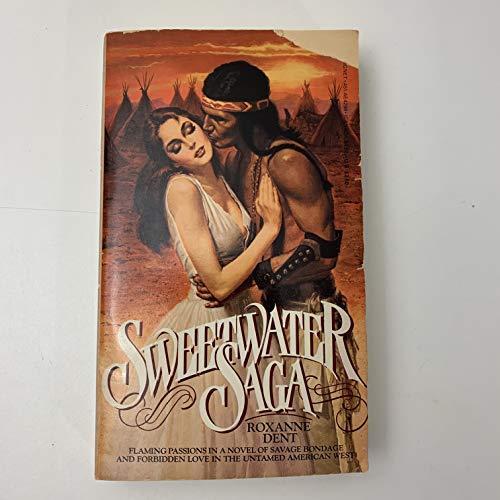 9780451142986: The Sweetwater Saga