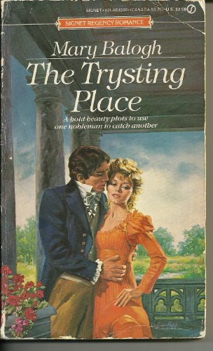 The Trysting Place