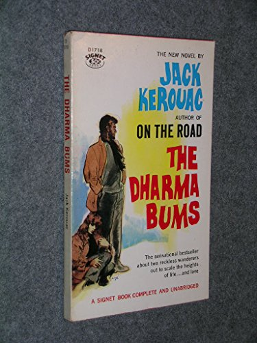 9780451143228: The Dharma Bums
