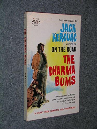 The Dharma Bums: Kerouac, Jack