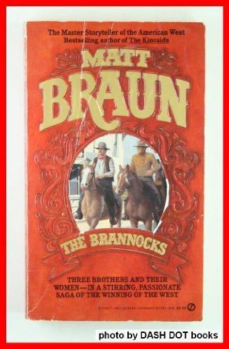9780451143440: Brannocks (Signet)