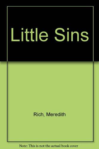 9780451143785: Little Sins
