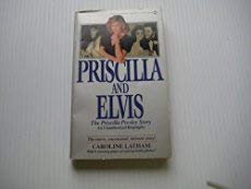 9780451144195: Priscilla and Elvis