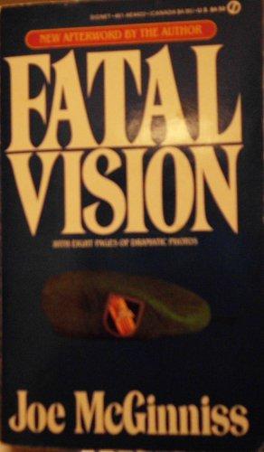 9780451144225: Fatal Vision (Signet)