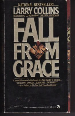 9780451144287: Fall from Grace