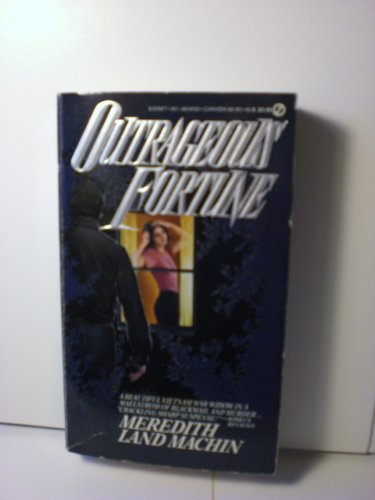 9780451144300: Outrageous Fortune