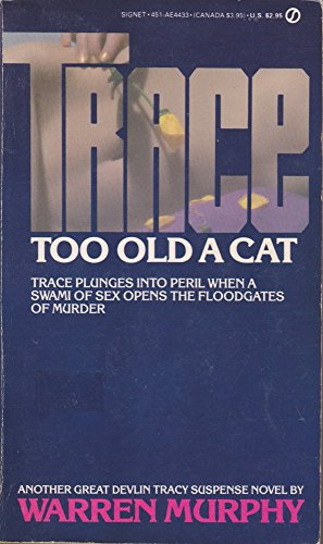 Trace: Too Old a Cat: Murphy, Warren