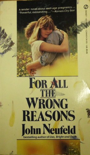 9780451144607: For All the Wrong Reasons (Signet)