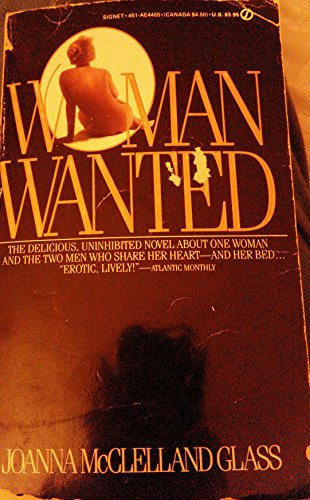 9780451144652: Woman Wanted