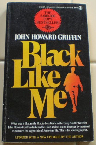 9780451144706: Black Like Me (Signet)