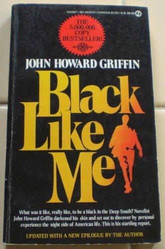 9780451144706: Griffin John H : Black Like ME (Signet)