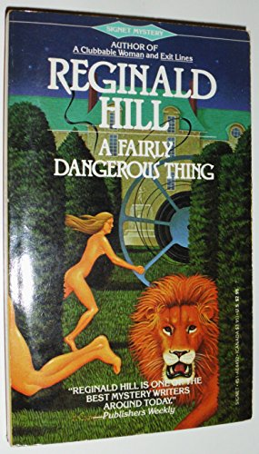 9780451144928: Fairly Dangerous Things (Signet)