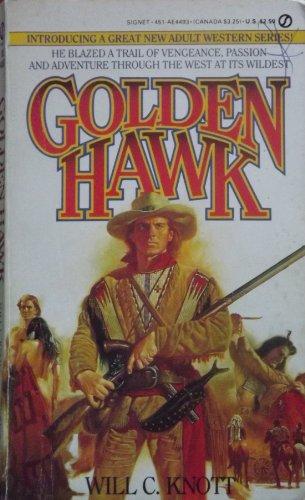 9780451144935: Golden Hawk 1