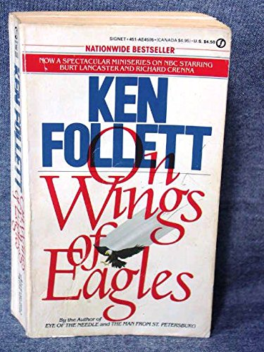 9780451145055: On Wings of Eagles (Signet)