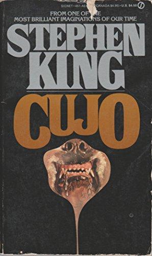 9780451145079: Cujo (Signet)
