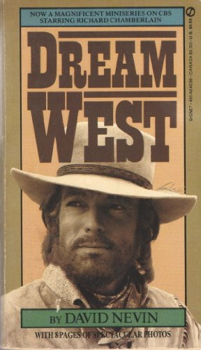 9780451145383: Dream West (Signet)