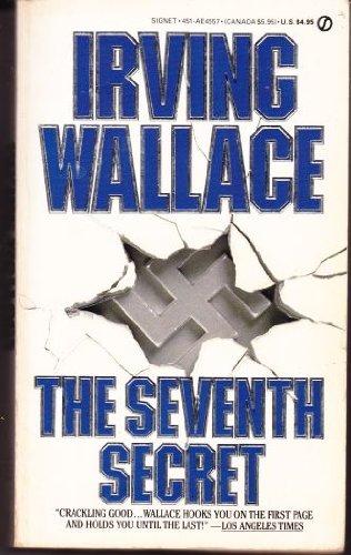 9780451145574: The Seventh Secret (Signet)