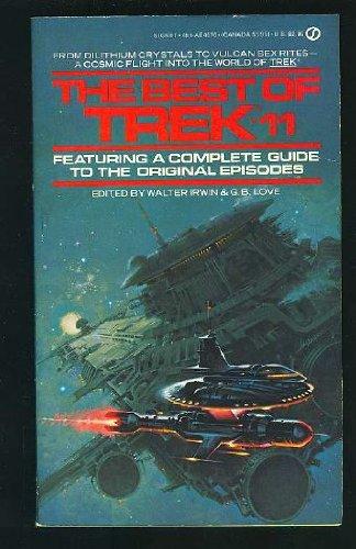 9780451145765: The Best of Trek #11 (Star Trek)