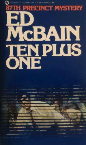 9780451145987: Ten Plus One (87th Precinct Mystery)