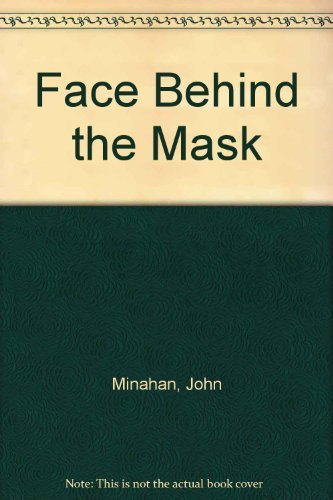 9780451146168: Face Behind the Mask