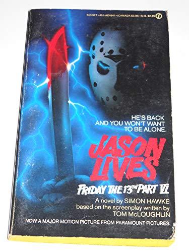 Friday the 13th, Part 6: Jason Lives