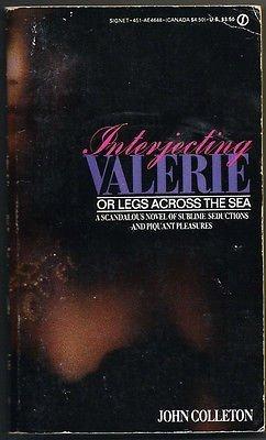 9780451146489: Interjecting Valery